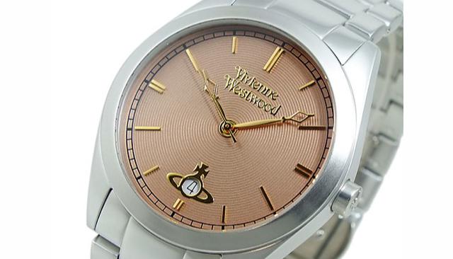 ヴィヴィアンウエストウッドのメンズ腕時計の世界