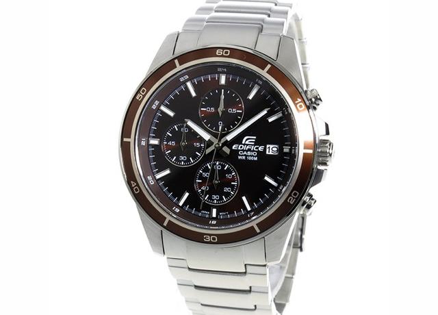 ビジネスマンにもおすすめな腕時計