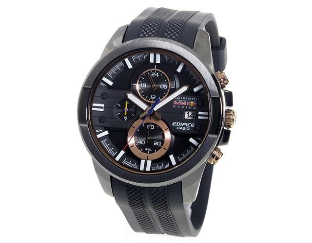 カシオ腕時計EFR-543RBP-1A