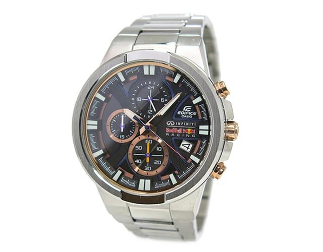 カシオ腕時計EFR-544RB-1A