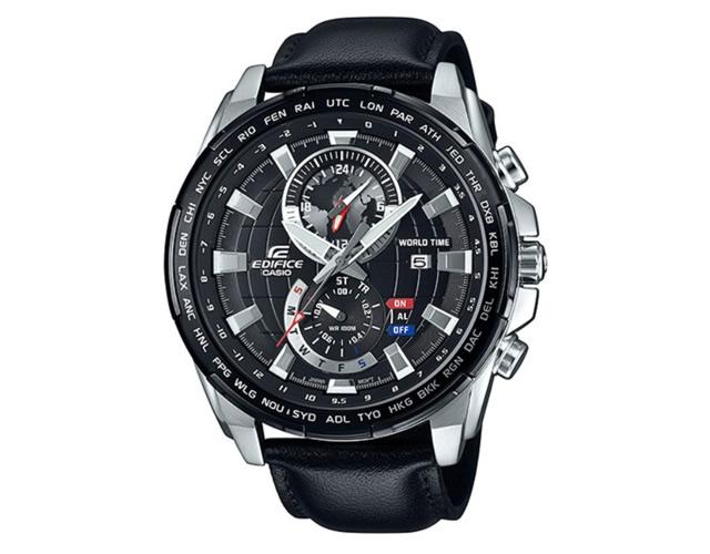 カシオ腕時計EFR-550L-1A
