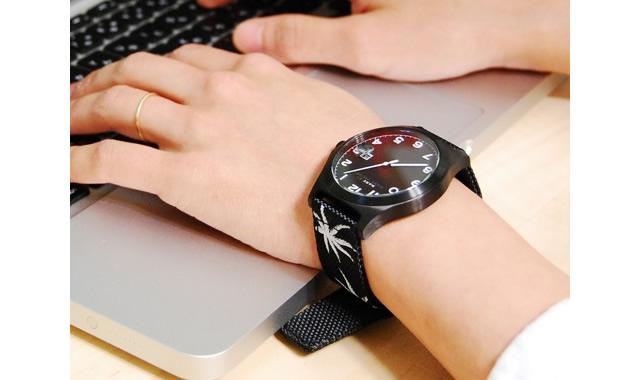 マークバイマークジェイコブス腕時計MBM5088