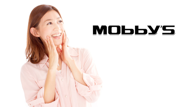 モビーズブランドの魅力
