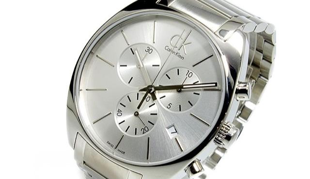 カルバンクライン腕時計CLK2K21107