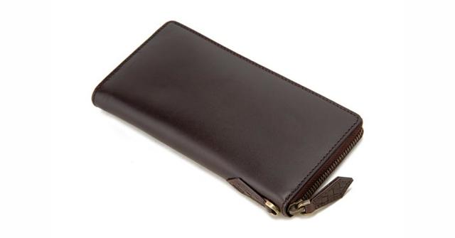 レノマ財布の評価