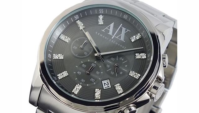アルマーニエクスチェンジAX2092腕時計