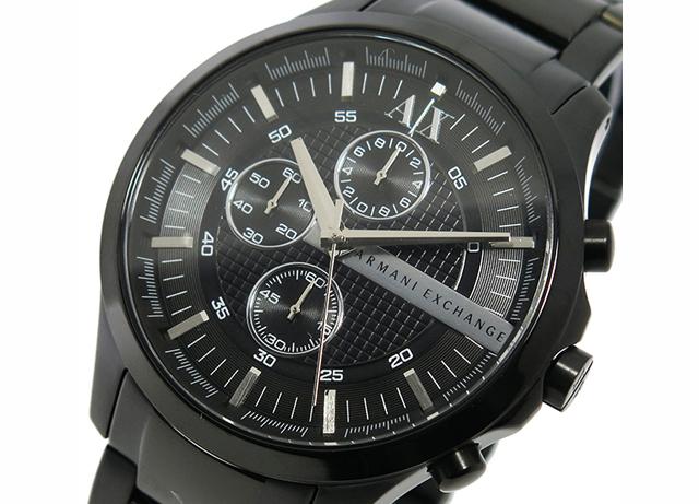 アルマーニエクスチェンジAX2138腕時計