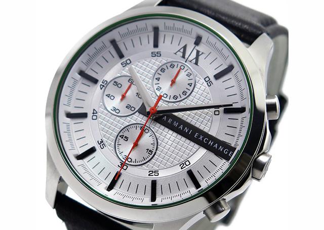 アルマーニエクスチェンジAX2165腕時計