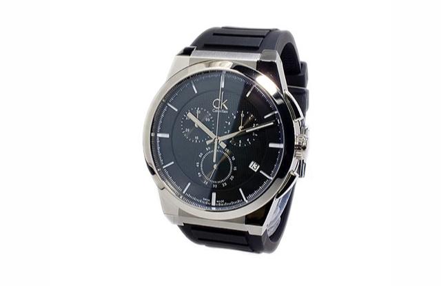 カルバンクライン腕時計K2S371D1