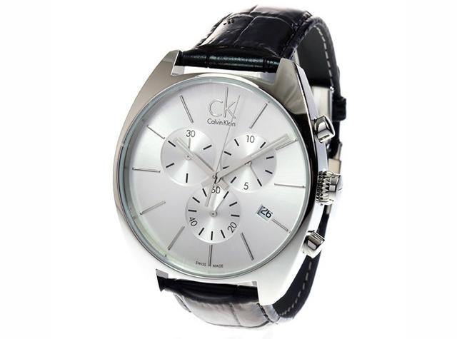 カルバンクライン腕時計K2F27120
