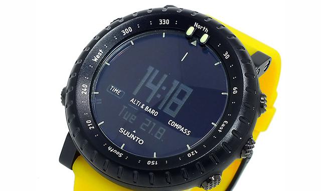 スントSS018809000腕時計