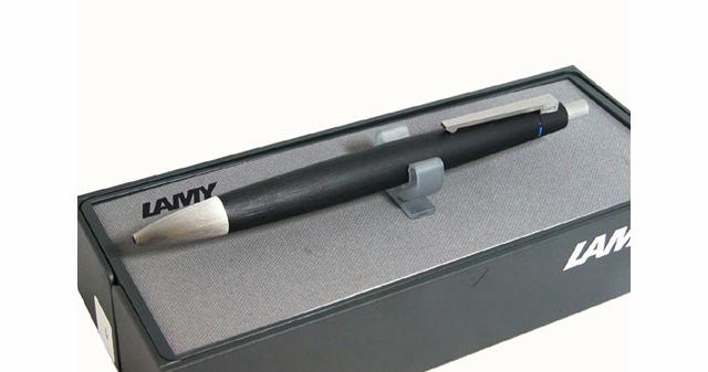 ラミー 4色油性ボールペン L401