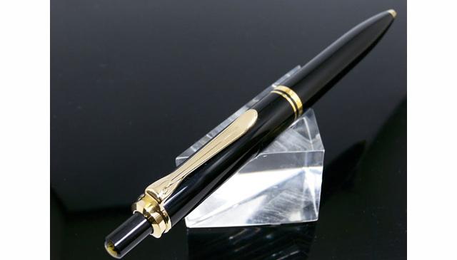 ペリカンボールペンK400 ブラック BP