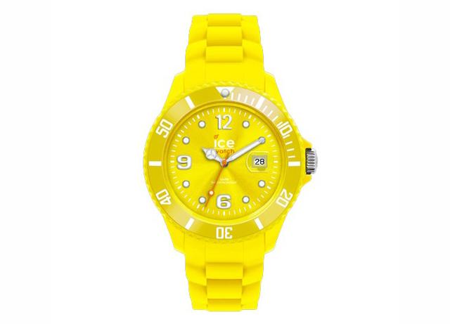 遊び心と実用性を併せ持つアイスウォッチ腕時計