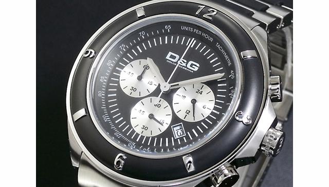 D&G腕時計DW0423