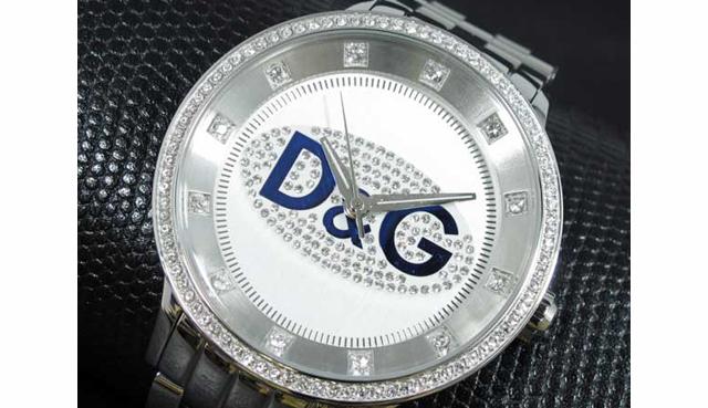 D&G腕時計DW0133