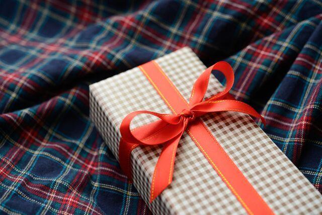 上質な小物はプレゼントにも自分へのご褒美にもピッタリ!