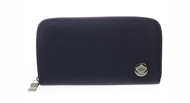 オロビアンコの長財布はシンプルでシック