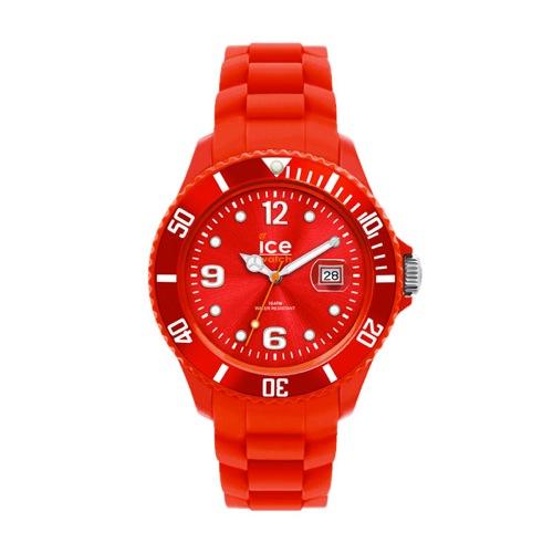 アイスウォッチ フォーエバー クオーツ メンズ 腕時計 SIRDBS09 レッド