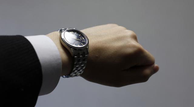 モデルが豊富なオリエント腕時計ネオセブンティーズ