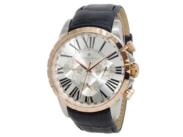 サルバトーレマーラのメンズ腕時計の評判
