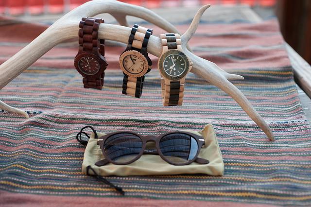 木製腕時計ウィーウッドの似合う年齢層と評判