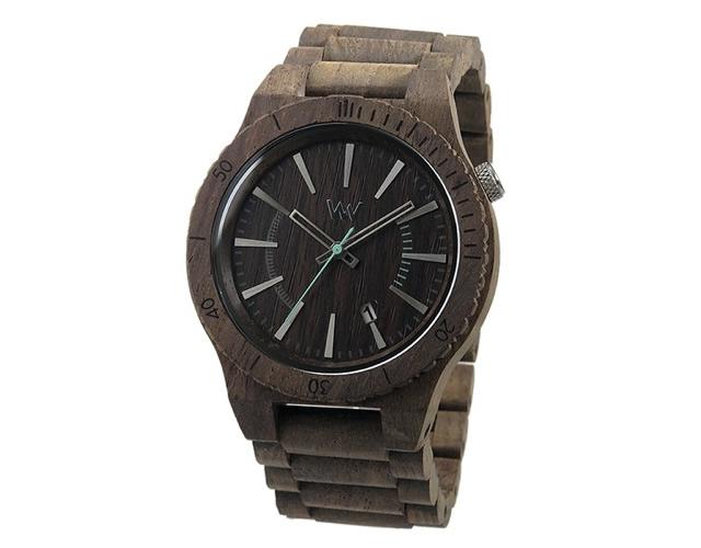 ウィーウッドのメンズ腕時計の評判