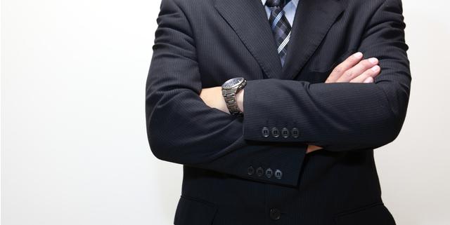 ツェッペリンのメンズ腕時計が似合う年齢層