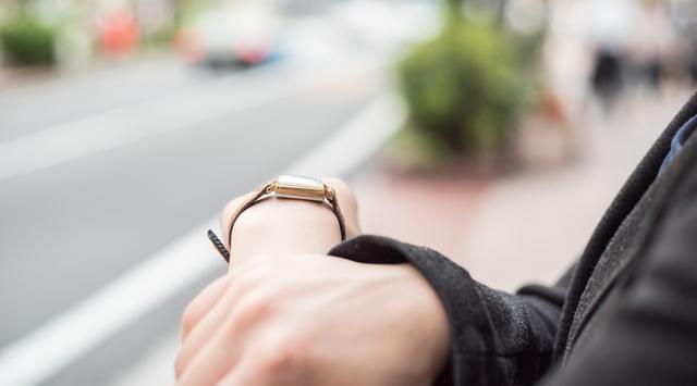 コスパが良くて身に着けやすい腕時計