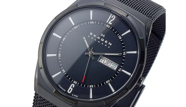 スカーゲン腕時計SKW60069