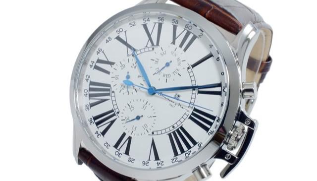 サルバトーレマーラ腕時計SM14123-SSWH