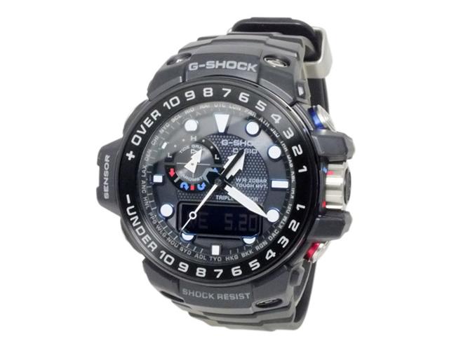 夏にぴったりな水に強い腕時計