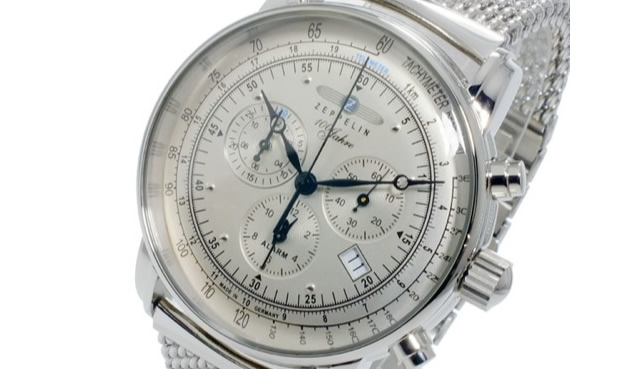 男子が好きそうなアドベンチャーなデザイン腕時計