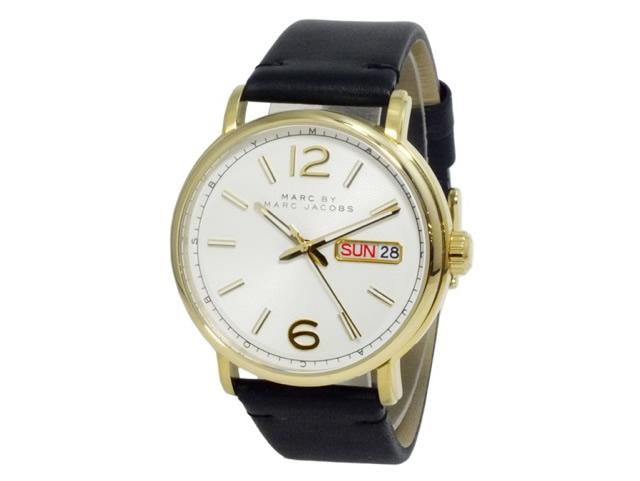 マークバイマークジェイコブス腕時計MBM5081