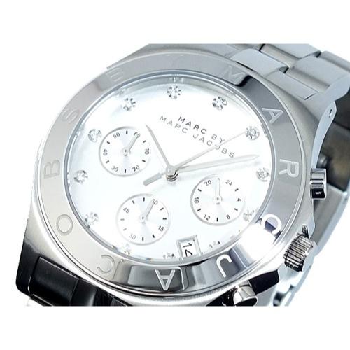 マークバイ マークジェイコブス MARC BY MARC JACOBS 腕時計 MBM3100