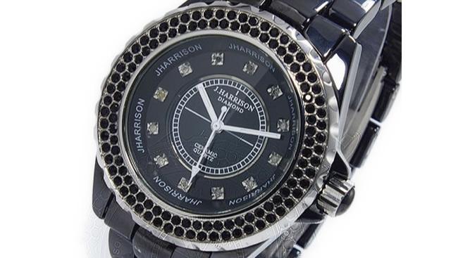 ゴージャスなのにすごくコスパが良い腕時計