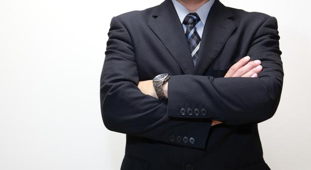 個性的で男らしくなれる腕時計