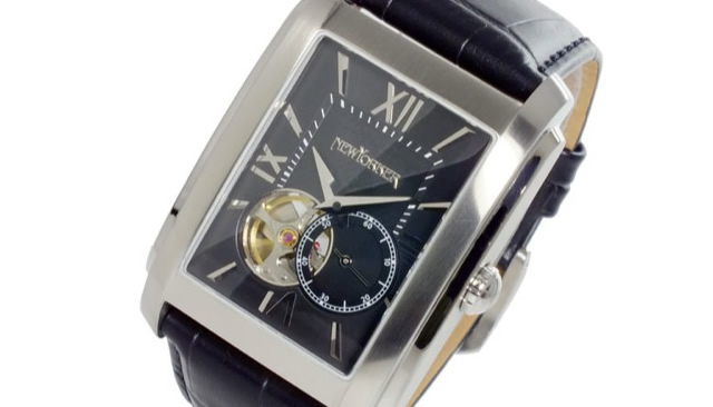 ニューヨーカー腕時計NY004.03