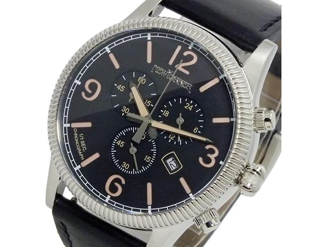 ニューヨーカー腕時計NY008.09N