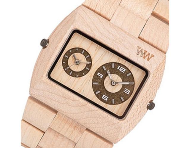ウィーウッド腕時計JUPITER-RS-BEE