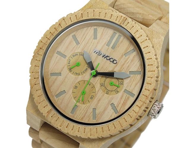 ウィーウッド腕時計KAPPA-BEIGE