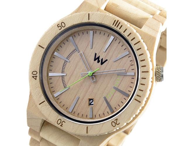 ウィーウッド腕時計ASSUNT-BE