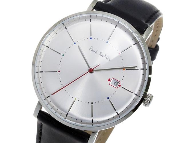 ポールスミス腕時計P10084