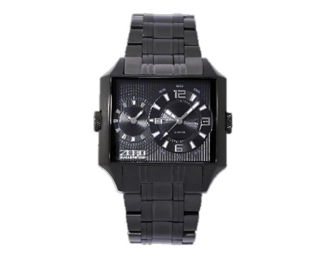 ゼロハリバートンのメンズ腕時計が似合う年齢層