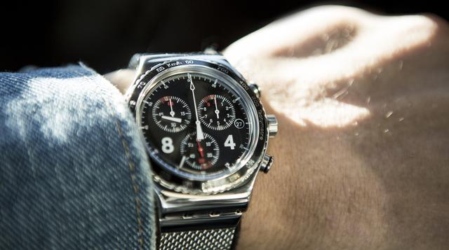 ジャックルマンのメンズ腕時計が似合う年齢層