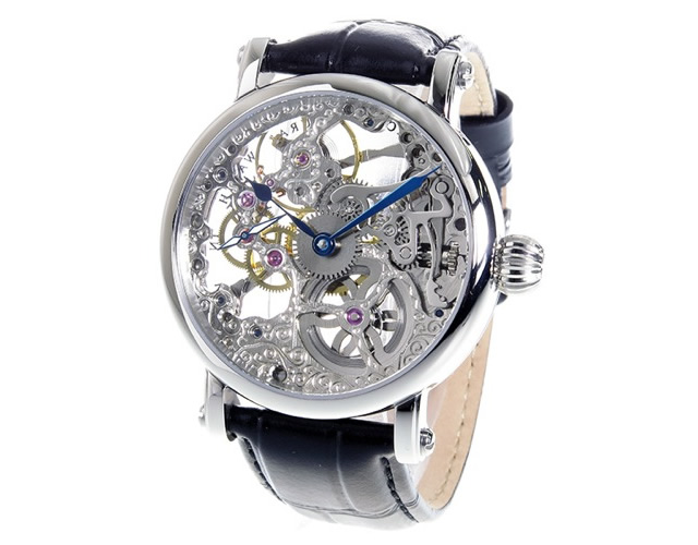 アルカフトゥーラのメンズ腕時計の評判