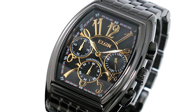 カジュアルフォーマルにつけられる腕時計