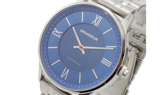 コスパが良くてデザインも豊富な腕時計