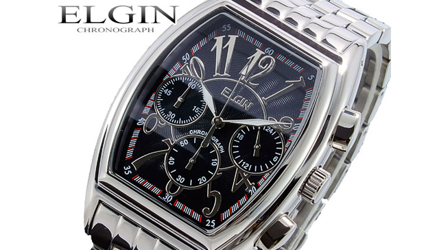 エルジン腕時計FK1215S-