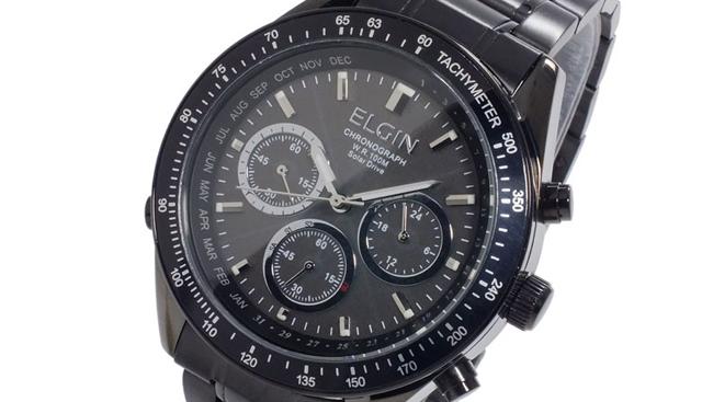 カッコいいからおしゃれに見える腕時計
